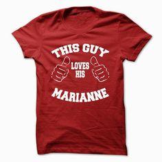 MARIANNE Collection: Valentine version, Order HERE ==> https://www.sunfrog.com/Names/MARIANNE-Collection-Valentine-version-pqoyneovqh.html?70559 #valentineday #valentineparty #valentine