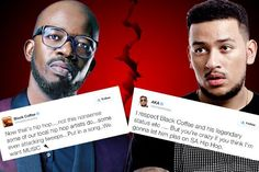 The beef continues between Black Coffee and AKA Image by: via Instagram Black Coffee last night walked away with South Africa's first ever BET Award in the category: Best International Act - Africa.And as his name quickly made it onto the trends list for his massive achievement. So too did AKA, but not for the right reasons.Even before Black Coffee had won the award, #AKAwinanga had started trending.If you remember, this hashtag has happened before at award shows as the star walked away…