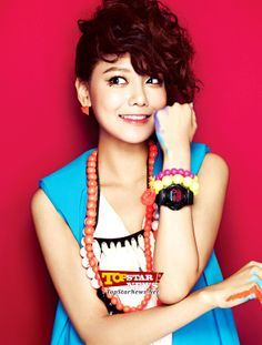 snsd+sooyoung+baby-g+pictures.jpg (1214×1600)
