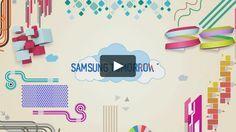 고품질 동영상과 이를 사랑하는 사람들이 모인 Vimeo에서 Changyun Lee님이 만든 'Samsungtomorrow StationID'입니다.