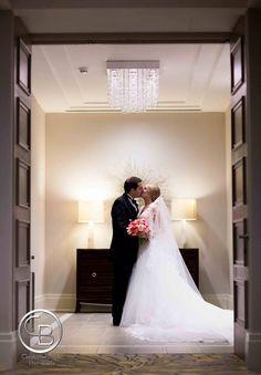 Hyatt Atlanta Perimeter at Villa Christina   Atlanta Wedding   Photography by @chrismbrock