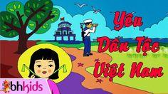 Yêu Dân Tộc Việt Nam [Official HD]