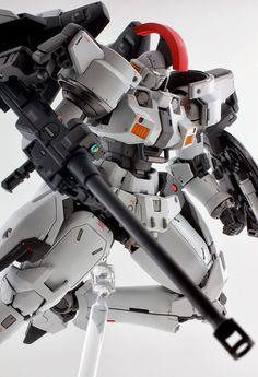 MG Tallgeese Modeled by matmat Gunpla Custom, Custom Gundam, Gundam Tutorial, Gundam Mobile Suit, Sci Fi Armor, Gundam Seed, Gundam Wing, Robot Concept Art, Super Robot