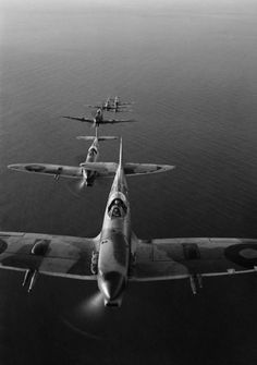 30 stunning pictures of Spitfires, one of the best fighters during WWII - WAR HISTORY ONLINE