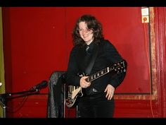 "SIBERIAN BLUES ""21.12.2012"" MARIA MARACHOWSKA Electric Guitar Instrument..."
