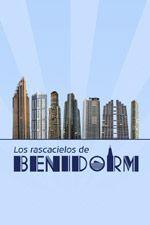 Los rascacielos de Benidorm