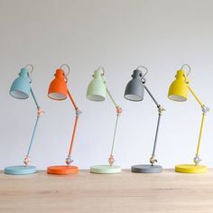 Are you interested in our Angle Hobby Task Lamp? With our Angle Desk Lamp by Berylune you need look no further.