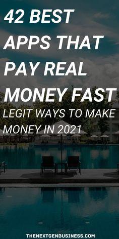 Earn Money Online Fast, Ways To Earn Money, Earn Money From Home, Make Money Fast, Best Money Making Apps, Best Money Saving Tips, Money Tips, Digital Marketing Strategy, Marketing Strategies
