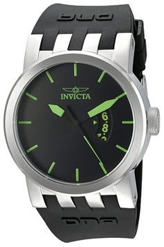 d8a22b03dd5 Top 7 Affordable and Good-quality Invicta Men s DNA Watches Under  150 Relógios  Masculinos