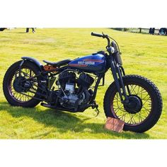 Flathead | Bobber Inspiration - Bobbers and Custom Motorcycles | retrowrenchgarage November 2014