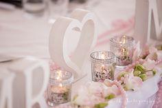 Classic Wedding Invitations - Candice & Alex's Enchanted Wedding