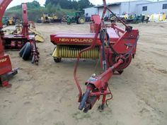 New Holland 310 hay equipment salvaged for used parts. Millions of new, rebuilt and used parts in our 7 huge salvage yards. For parts call 877-530-4430 or http://www.TractorPartsASAP.com