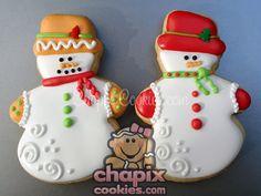 Christmas Cookies - yes.