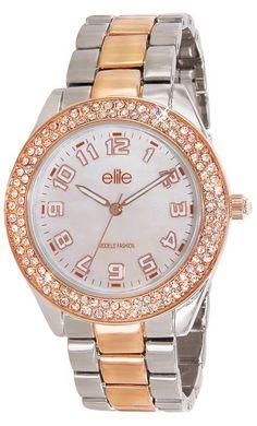 Elite ELITE MODEL'S FASHION DAMESHORLOGE Elegant Watches, Rolex Watches, Fashion Models, Shop Now, Stars, Chic, Accessories, Shopping, Beautiful