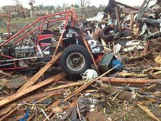 More Tornado 2013 Sprint Car 2 Gastineau