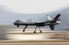 U.S. Drone Strike Kills 16 Year-Old American Citizen