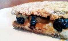 Build A Better PB Sandwich | Men's Health