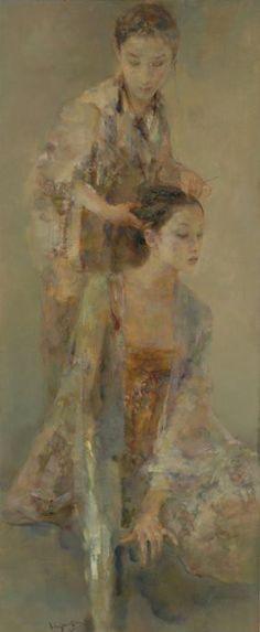 Hu Jun Di-MalenaArt 7