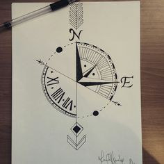 #mandala #pasparfait #perducompas #inspiration #art #dessin