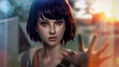 Enjoy The Art of Life Is Strange, featuring Characters Art, Concept Art & more in the gallery below. Life Is Strange is an episodic graphic Choices And Consequences, Chloe Price, Style Indie, Grunge Style, Indie Pop, Soft Grunge, Tokyo Street Fashion, Resident Evil, Alone