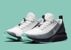 0c09b6b42 Nike Odyssey React Shield AA1635-100 Release Date
