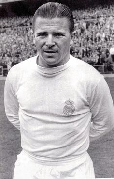 Ferenc Puskás | Real Madrid (1958-1966) |