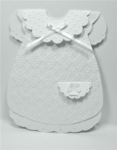 Baby Card dress style.