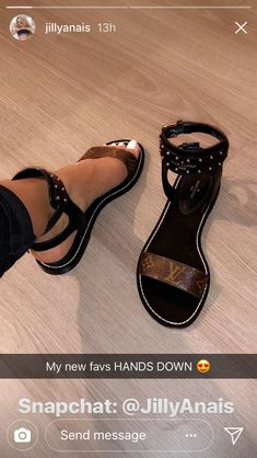 high heels – High Heels Daily Heels, stilettos and women's Shoes Sandals Outfit, Cute Sandals, Cute Shoes, Me Too Shoes, Shoes Sandals, Flats, Dream Shoes, Crazy Shoes, Shoe Closet