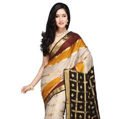 Trendy style of the Mysore slik ♥ ♥ Khowab
