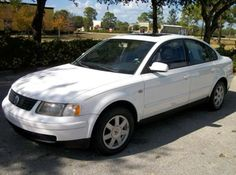Cheap Volkswagen Passat GLS '01 in Florida, FL — $2450