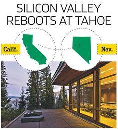 Moving to Lake Tahoe | Real Estate | California | Nevada| High Tech |
