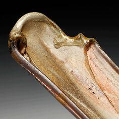 Schaller Gallery | John Dix | Sushi Tray John Works, Pottery Handbuilding, Sake Bottle, Trays, Mud, Stoneware, Folk Art, Sushi, Tea Pots