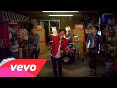The Vamps - Can We Dance! WOOP WOOP! hehehe