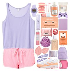 """""""❀; i want to know you, i want to see, i want to say hello"""" by lostfangirl ❤ liked on Polyvore"""
