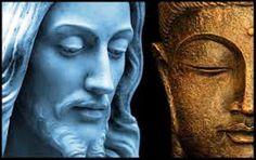Buddha's insight and the Incarnation in Christ break the chain through the intervention of the enlightened human consciousness, which thereby acquires a metaphysical and cosmic significance. ~Carl Jung, Letters Vol. II, Pages 310-311.