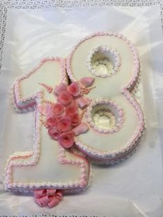 Birthday Cake For Boyfriend, 17 Birthday Cake, Happy 20th Birthday, Bolo Paris, 18th Cake, Birthday Countdown, Twins Cake, Cake Name, Bday Cards