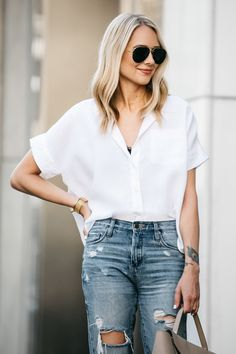 15 Best Short Sleeve Button Up Images In 2018 Short Sleeve Button