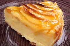Tarte de Maçã Francesa I Love Food, Good Food, Cheesecakes, Cupcake Cakes, Cake Cookies, Sweet Cooking, Granny Smith, Winter Food, No Cook Meals