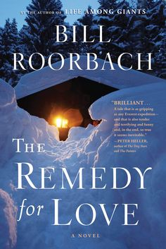 By Bill Roorbach A snowstorm hits a small town in Maine, trapping strangers in a cabin: Danielle, who is homeless, and Eric, a lawyer who swoops in to help her. As temps drop, tensions rise and passions flare. Buy the book »  - GoodHousekeeping.com