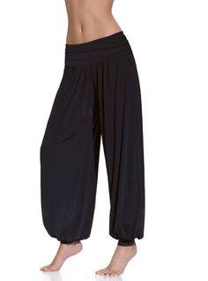 Babucha Pants by Ondademar Swimwear