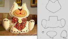 ARTE COM QUIANE - Paps e Moldes de Artesanato : 7 moldes de artesanato que vc precisa ter