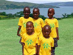 Volunteer Abroad Uganda http://www.abroaderview.org