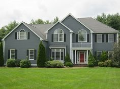 CertaPro Painters of Westford's painting contractors provide timely & professional service for all of your interior & exterior house painting needs. Wall Art Crafts, Painting Services, Great Paintings, Exterior House Colors, Central Florida, Home Look, House Painting, Shed, Home And Garden