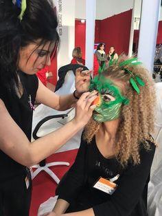 MODA EN PROVINCIAS: IX Feria de la Belleza, Moda y Cosmética