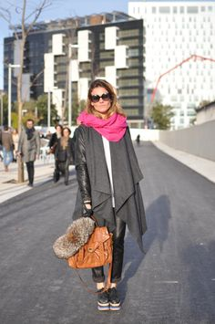Barcelona, Spain | Iconia Street Style Blog
