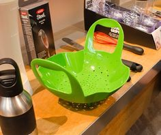 Good Grips Silicone Steamer from OXO — Faith's Daily Find 03.08.13