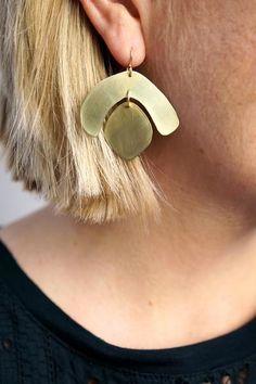 Minor Mocal earrings