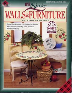 One Stroke Walls and Furniture - Utra - Picasa Web Albums