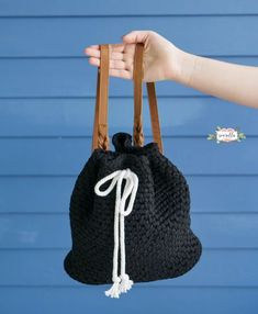 Crochet Daytripper Backpack