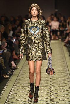 London Fashion Week - Burberry